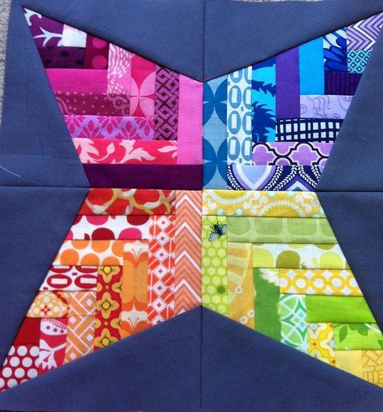 275 Best Rainbow Quilts Images On Pinterest Rainbow