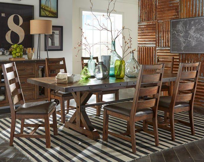 Mobilier De Salle Manger 5 Mcx Meubles Rd In 2020 Home Decor Bar Table Dining Table
