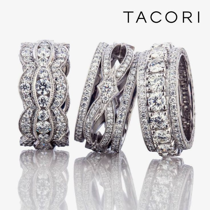 Homemade Remedies On How To Clean Your Tacori Engagement Ring | Tacori By JewelryCouture