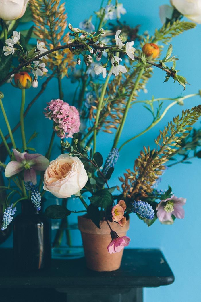 swallows and damsons fabulous floristry