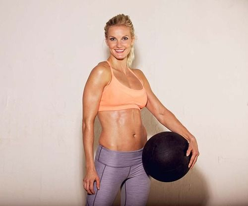 5 Moves to Beat Belly Fat
