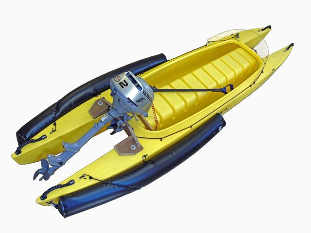 Wavewalk® Fishing Kayaks and Boats – Fishing kayaks, fishing boats ...