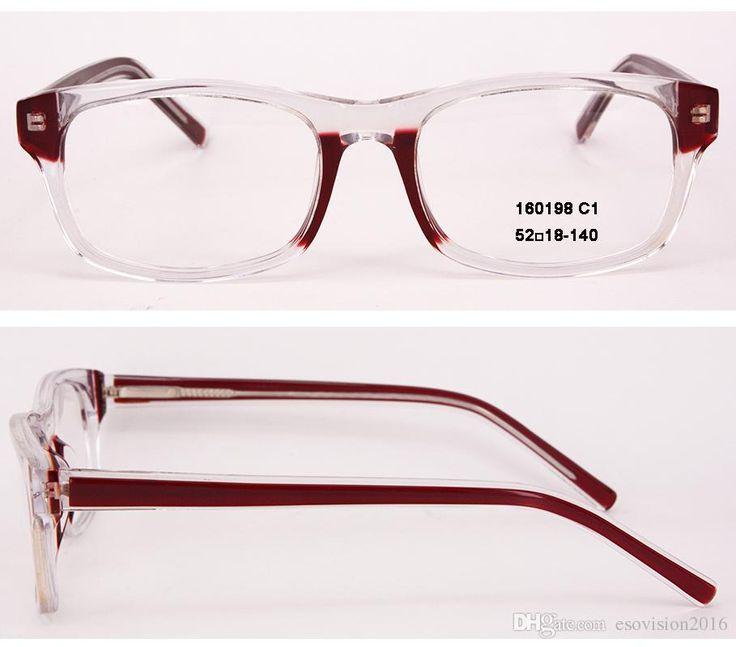 Designer Eyeglass Frames With Crystals : Eyeglasses Frame designer Crystal Frame 2017 New Arrival ...