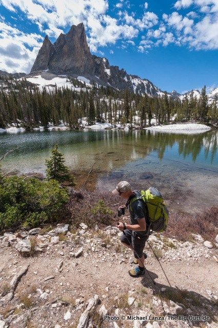 Top 5 Ultralight Backpacking Tips