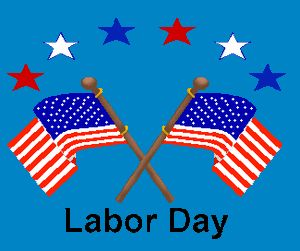Celebrate Labor Day With This Collection of Free Clip Art: ClipArtMountain's Free Labor Day Clip Art