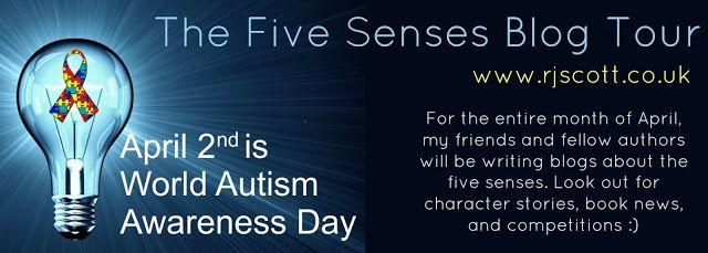 Erotic Author Nancy Adams: Autism Awareness Blog Hop 2016 #WorldAutismDay
