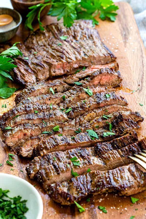 Best Way To Cook A Skirt Steak
