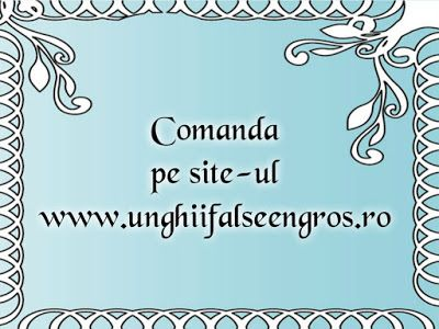 Cerasela Blog: Comanda pe site-ul unghiifalseengros