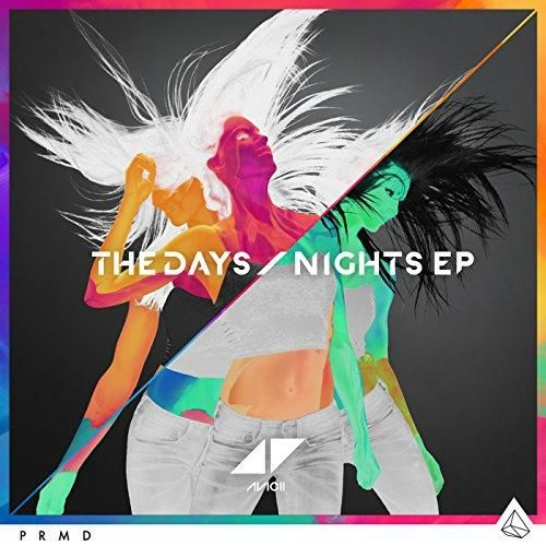 元気が出る曲!「The Nights」。アヴィーチーの音楽