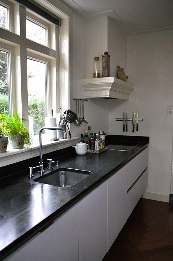 Keuken, Jaren 30 Woning.