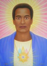 Ascended Master Afra: Ascended Master Afra