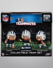 Set de Figuras NFL Dallas Cowboys