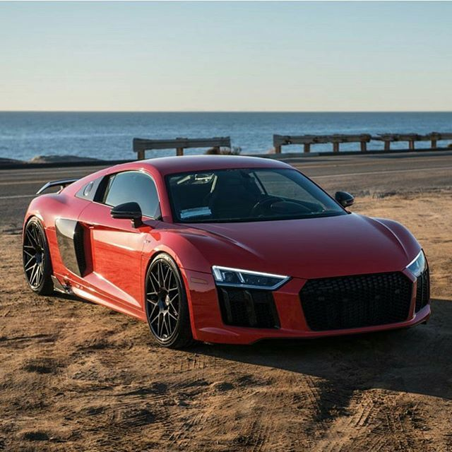#Audi #R8 #Coupé #V10 #Plus - - - - - -  Follow my Partner @cipos.official - - - - - -  Picture by @gabrielmilori Via @tagmotorsports - - - - - - - -  USE #audi_official for a repost or like - - - - - - - -  #carporn #wheel #cars #love #picoftheday #beautiful #style #instadaily #amazing #repost #fun #smile #cool #instacool #instagramhub #awesome #nice #look #loveit #sensationcars #car