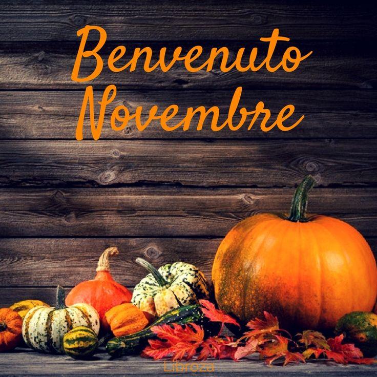 Novembre - Libroza.com