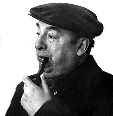 """""""Ti manderò un bacio con il vento e so che lo sentirai, ti volterai senza vedermi ma io sarò lì"""" PABLO NERUDA (1904-1973)"""