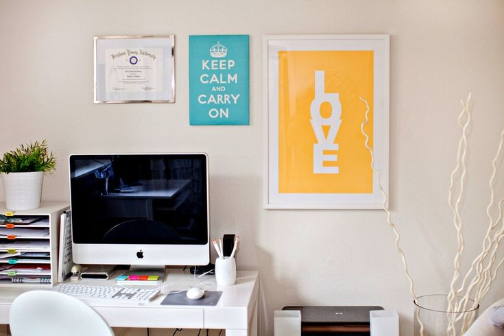 DIY Your Household into a 'Work From Home' Success