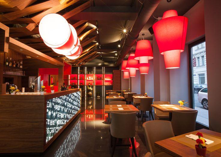 Wenn Koreaner ein koreanisches Restaurant in Wien stürmen, ist das ein Siegel der Authentizität. So passiert mit dem neuen Yori, das in der Innenstadt eröffnete.
