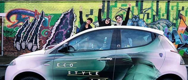 EcoChic Tour: 4 donne per 4 tappe europee