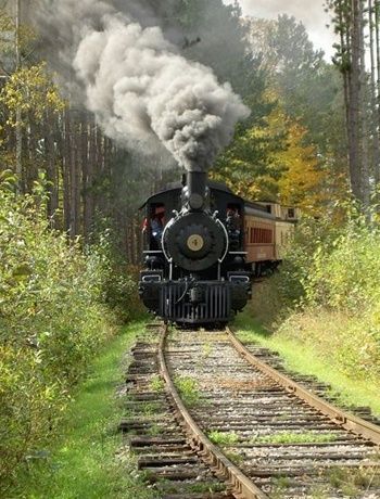 Trains trains