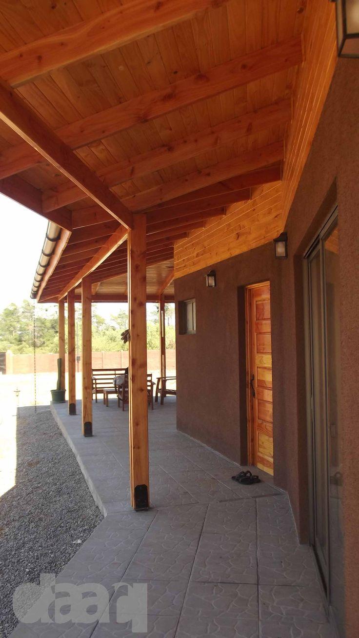 quincho olmué #arquitectura #muebles #construcción #interiorismo #diseño #daarq #quincho