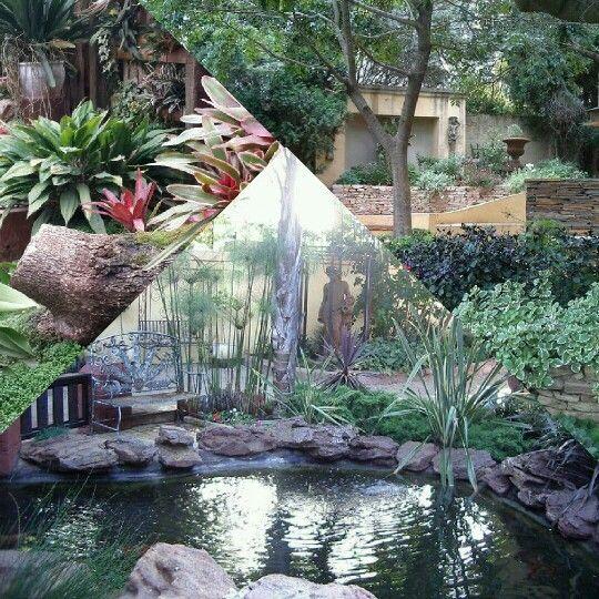 Landscaping and Koi ponds by Designer Gardens Landscaping www.designergardenlandscaping.co.za