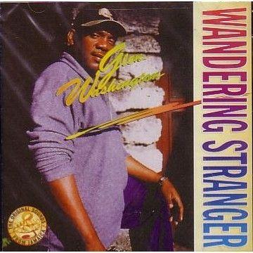 Wandering Stranger - Glen Washington (LP)