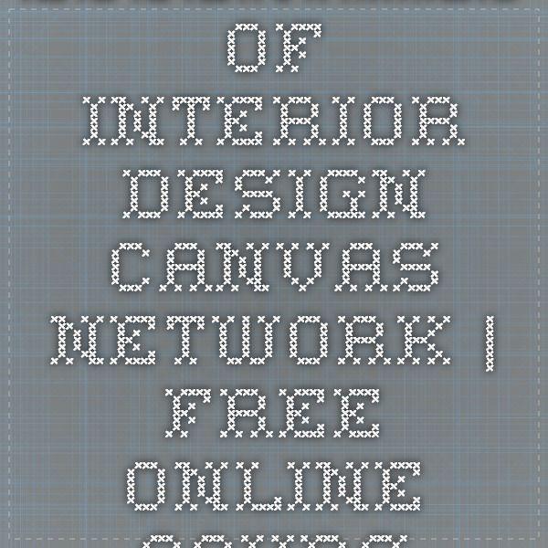 Essentials Of Interior Design