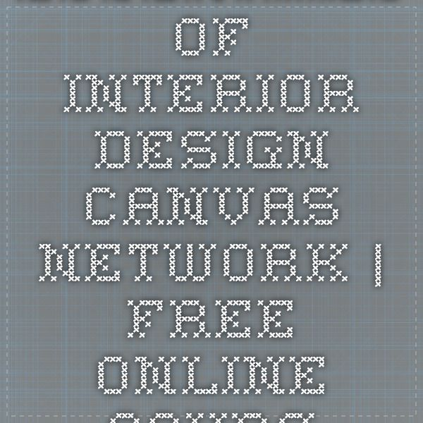 Best 10 Interior Design Courses Online Ideas On Pinterest