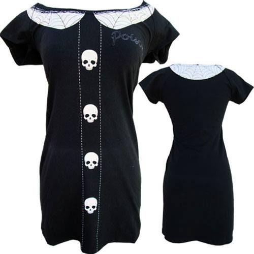 Cotton tunic dress. www.ukdk.dk