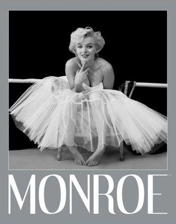 Marilyn Monroe: Ballerina - The definition of beauty