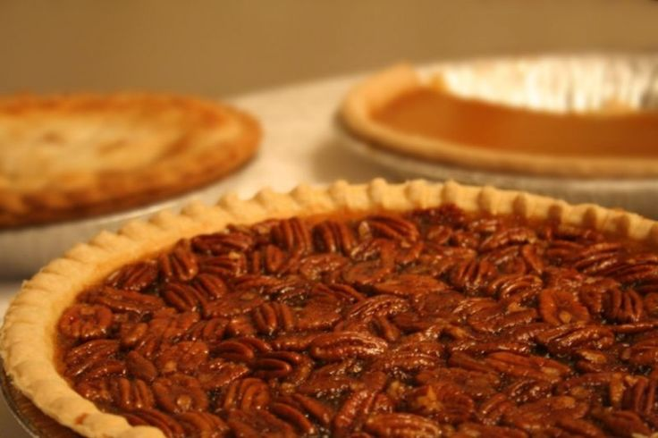 Delicious Autumn Pies Recipes