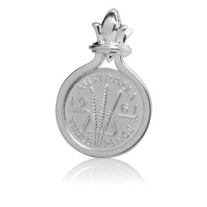 HC-TPW Australian Wheat Design Threepence Coin Sterling Silver Pendant by Cotton & Co.jpg
