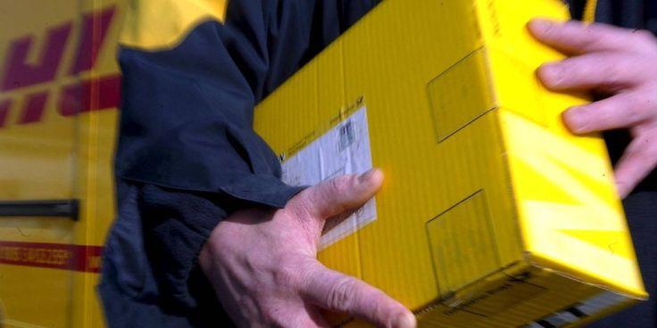 """Wie DHL zum Opfer der """"Paket-Mafia"""" wurde - http://aaja.de/2iU8yJZ"""