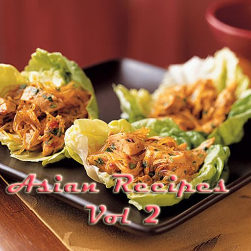 262 best asian cookbooks images on pinterest asian cookbooks asian recipes videos vol 2 forumfinder Images