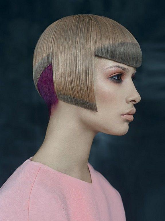 Good Haircuts Kerman Hours : 947 best tÈcnicas de color hair images on pinterest