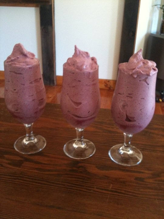 Fruity Dream - Thermomix