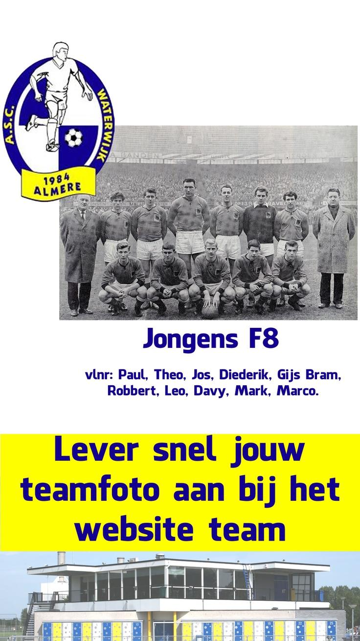 Waterwijk_teamfoto