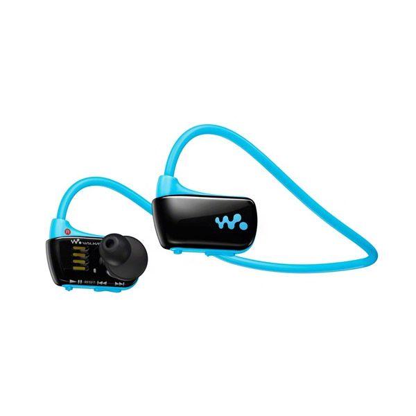 Lecteur MP3 Sony Walkman étanche NWZ-W273 sur AlloCadeau.com - idée cadeau