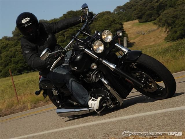 2012 Triumph Thunderbird Storm - Going to buy this.