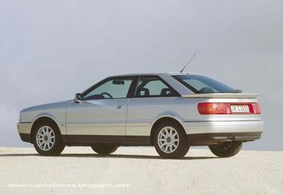 Audi Coupe (1988)