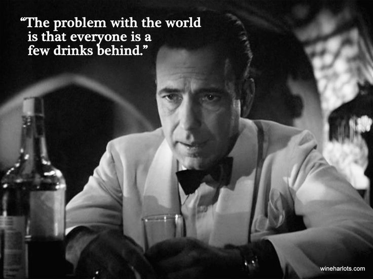 Humphrey Bogart | Manteresting