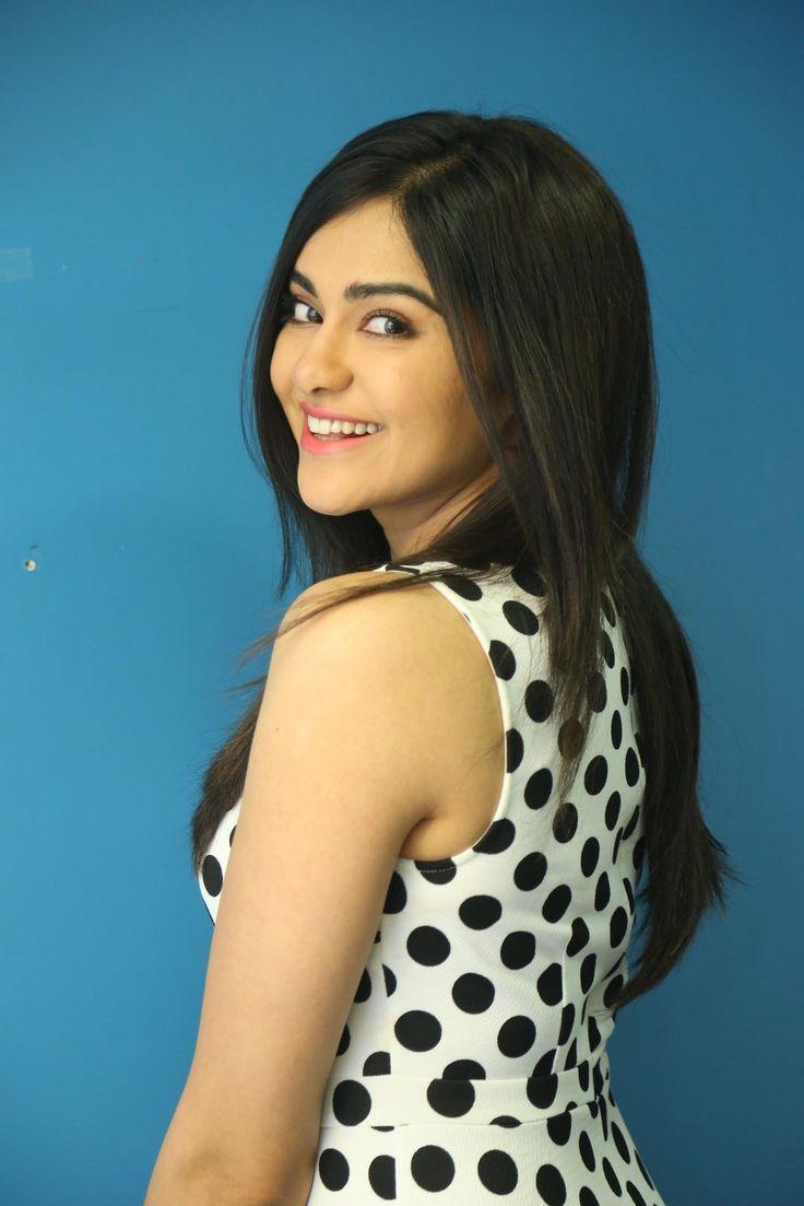 Actress Adah Sharma Latest Cute Photoshoot Stills Gallery ★ Desipixer  ★