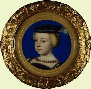 Elizabeth of Valois, 3rd Wife of Philip II of Spain - kings-and-queens Photo