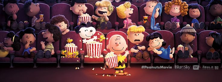 "New ""Peanuts"" Movie Trailer Brings Back The Nostalgia and Genius of Creators of Ice Age #PeanutsMovie #Video #Trailer  Read more at: http://www.redcarpetreporttv.com/2015/06/17/new-peanuts-movie-trailer-brings-back-the-nostalgia-and-genius-of-creators-of-ice-age-peanutsmovie/"