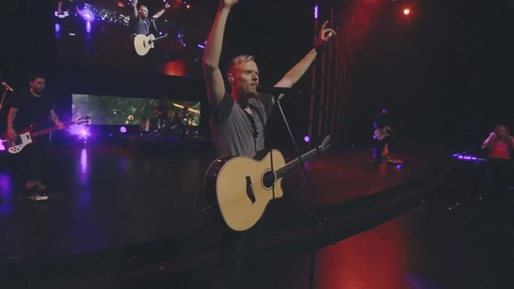 'We Will Rise Up' - Powerful Worship from Soulfire Revolution
