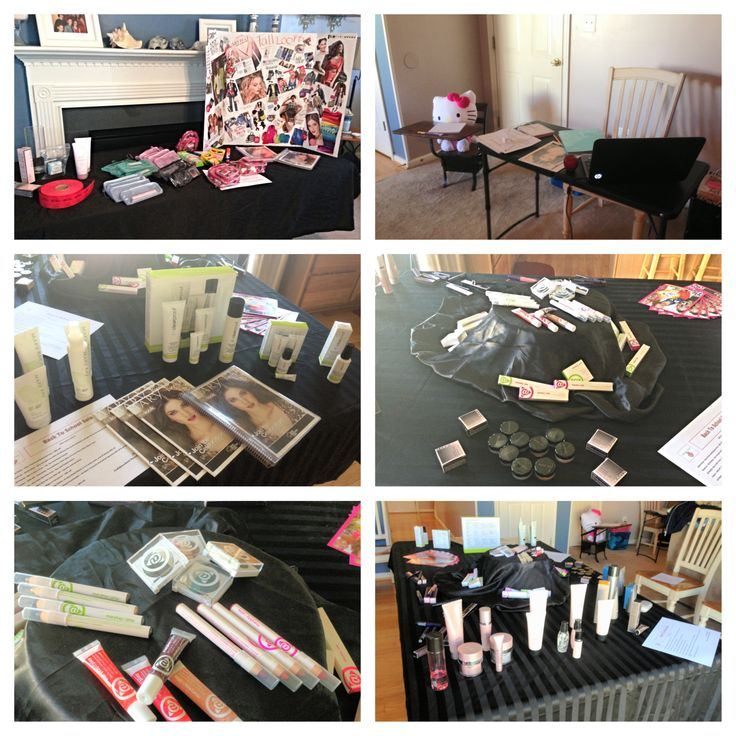 53 best Mary Kay Parties images on Pinterest