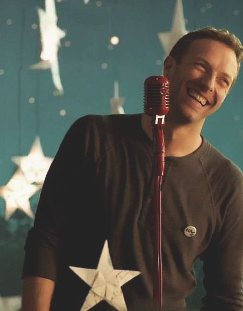 'cause you're a sky full of stars #Coldplay