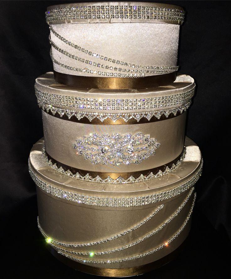 25+ Best Ideas About Wedding Money Boxes On Pinterest