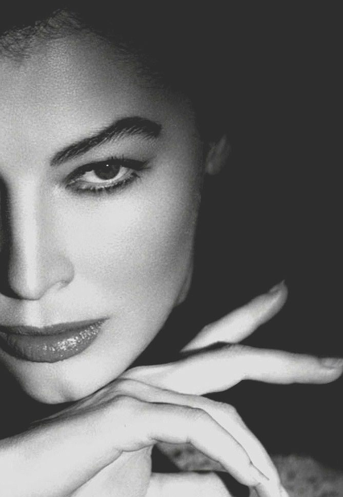 """I've never known a more charismatic and alluring woman - she radiated sex appeal, the rare kind that comes with a seductive hint of danger."" - Terry O'Neill on Ava Gardner"