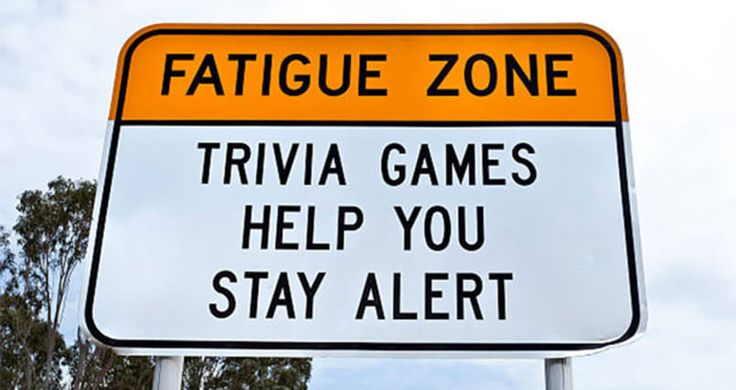 Featured Image for Australia's trivia signs are a fun way to keep drivers awake on the road